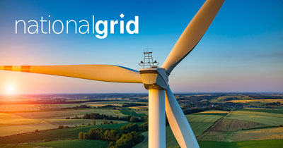 National Grid case study image