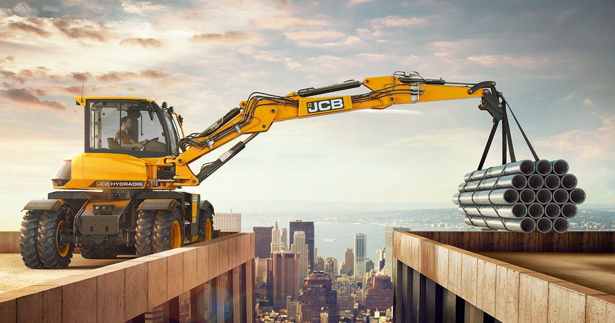 JCB Case study at The JCB Academy Sixth Form