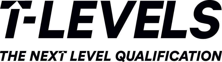 t-levels logo